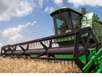 Zemědělské stroje a agrotechnika