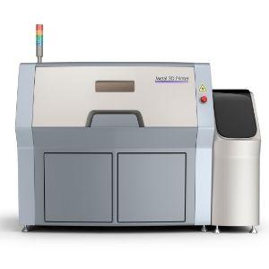 3D tiskárny pro průmysl