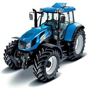 uzávěr Southco R4-10 uzavírá kapotu traktoru