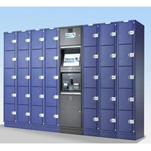 Elektronické bezpečnostní schránky