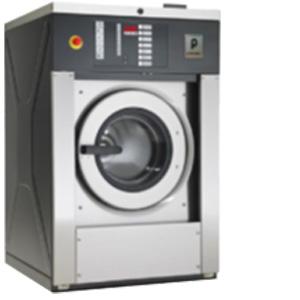 nýtovací šrouby v průmyslové pračce