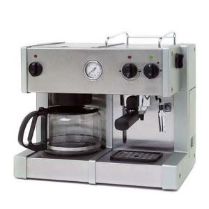 malý pant E6 v kavovaru