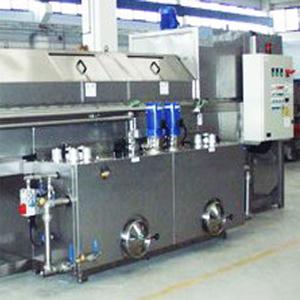 Uzávěr pro průmyslové stroje V4
