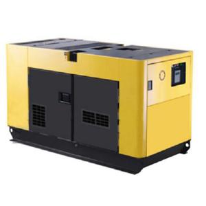 Těsné uzavření generátoru- vestavěný uzávěr typ 64