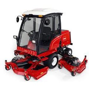 Flexibilní upínací uzávěr v traktoru