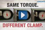 VIDEO: tvarové čepy versus šrouby