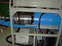 Hlinikové teleskopické výsuvy pro 200kg