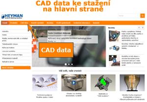CAD soubor