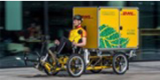 DHL se rozhodla pro ekologickou přepravu zásilek