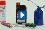 údržba pneumatického nářadí