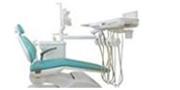 Vylepšená ergonomie díky nastavitelnému zdravotnickému vybavení a nábytku