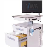 Lékařký vozík
