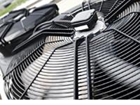 Větrání - klimatizace - topení